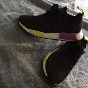 I'm selling NMD's never worn brand new